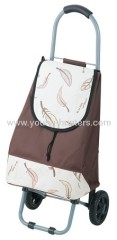 durable shopping trolley bag