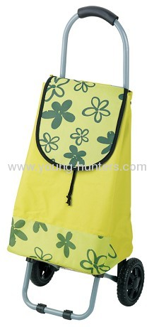 new design trolley shopping bag