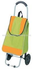 2012 latest folding shopping trolley bag