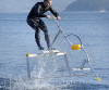 Water sports equipment-waterskipper