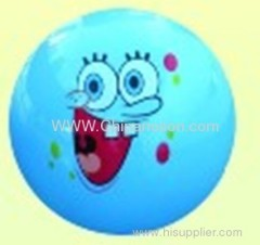 PVC toy ball / Inflatable ball /standard ball