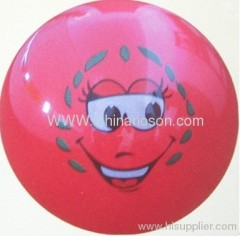 Standard BalL Inflatable ball PVC toy ball