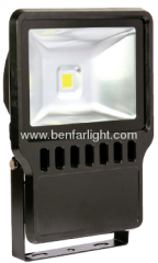 100W outdoor high power led flood light