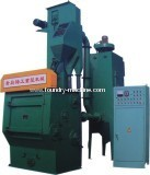 Electric Tumblast Shot Blasting Machine