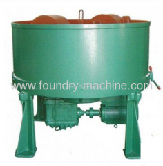 S114 Sand Mixer