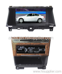 in car dvd players for HONDA Accord8