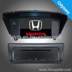 car dvd players for HONDA Odyssey