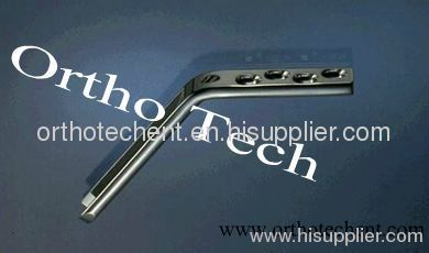 surgical instruments and orthopedic implants