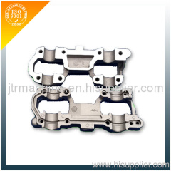 camshaft bracket aluminum die casting for motorcycle