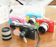 mini camera fan