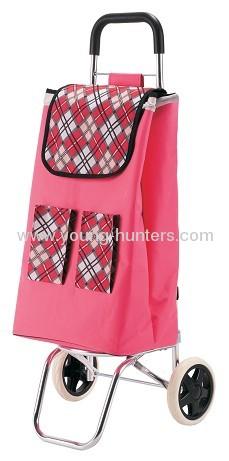 portable trolley bag for market