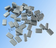 Small size and huge size Neodymium Block Magnets square