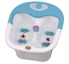 Healthful foot bath machine
