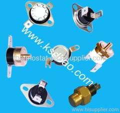 KSD301 thermostat KSD301 thermal protector