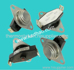 KSD302 large current thermostat KSD302 thermal protector