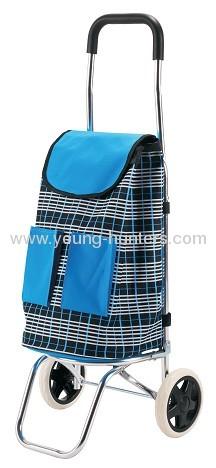 fashion trolley bag