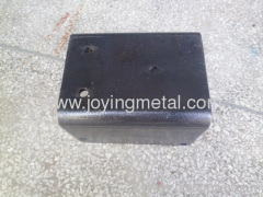 sheet metal stamping punch