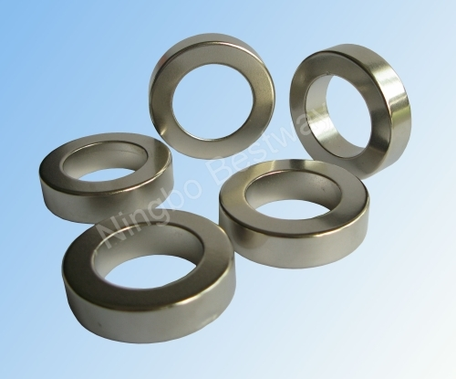 Neodymium Magnet Rings