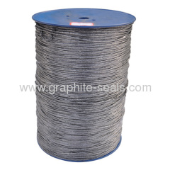 PTFE Teflon Graphite Yarn