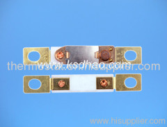 Hair dryer thermal protector, Hair dryer thermostat, Hair dryer thermal switch