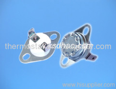 KSD301 high temperature ceramic thermostat, KSD301 ceramic thermal protector