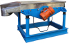 ZSG1443 Dehong Linear Vibrating Screen for stone quarries