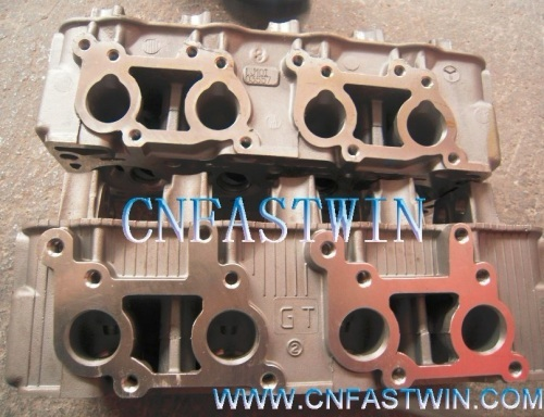 Cylinder Head Assm For Chana