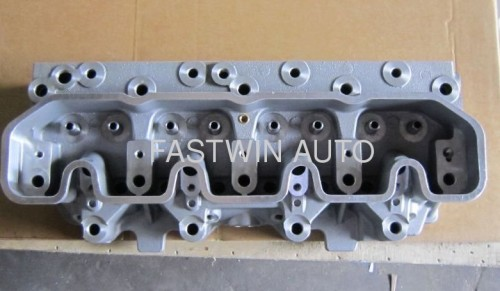 Auto Engine Cylinder Head
