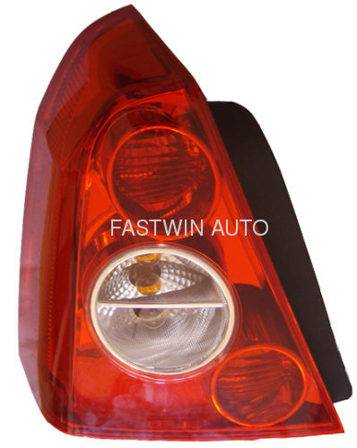 Chery AUTO Tail Lamp