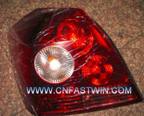 Led Rail Lamp For Geely