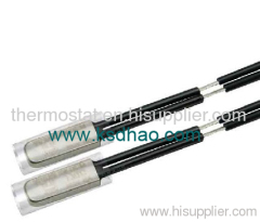 Pump thermal protector, Pump thermostat, Pump thermal switch
