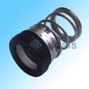 Replacing your pump shaft mechanical seal