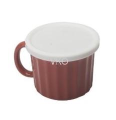 Red Housewares International Large Soup Mug