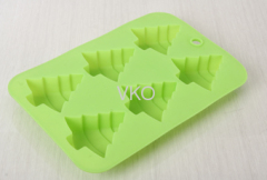 Christmas Tree Cake mold