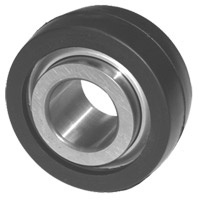 G2410110 CDS211TTR23 Krause disc bearing with rubber ring