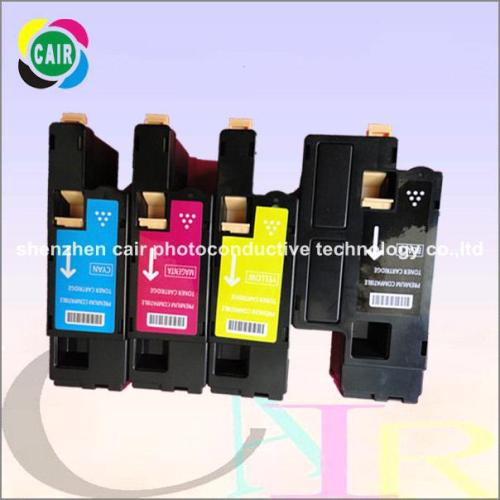 Fujixerox Cp105 Toner Cartridge CT201591/92/93/94