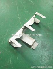 sheet metal stamping contact