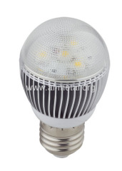 Energy-saving&environmental 4W LED Globe Bulb