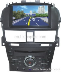 Buick EXCELL Car DVD GPS