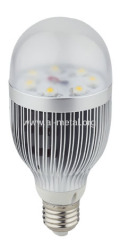 High light efficiency 7*1W LED Globe Bulb