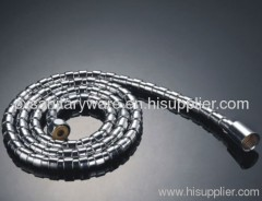 2m stainless steel shower hose