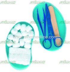Dressing Set(Oral Cavity Cleaning)