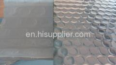 Al bubble AL thermal reflective material