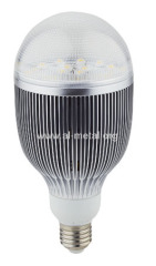 High quality color changing led globe bulb e27