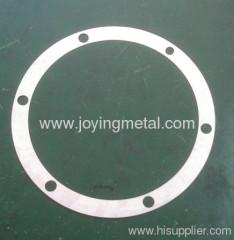 metal stamping product
