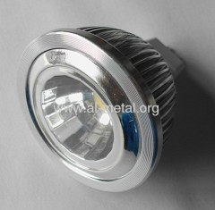 3W 160LM COB Reflector LED Lights