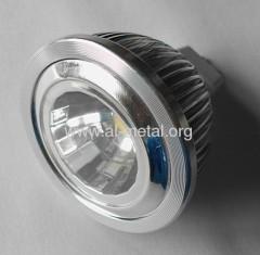 3W 160LM COB Reflector LED Lights