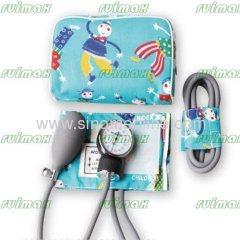 Aneroid Sphygmomanometer Children Kit Type