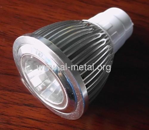 6W COB Reflector LED Lights