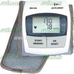 Wrist Fully Automatic Digital Blood Pressure Meter